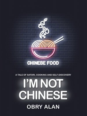 cover image of I'm Not Chinese