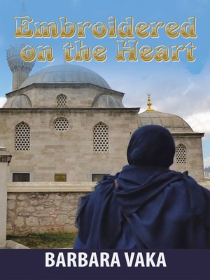 cover image of Embroidered on the Heart