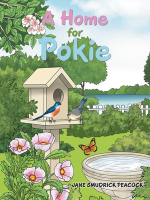cover image of A Home for Pokie