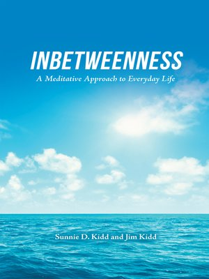 cover image of Inbetweenness