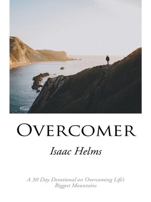 cover image of Overcomer