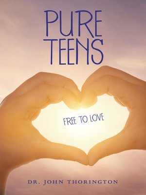 cover image of Pure Teens