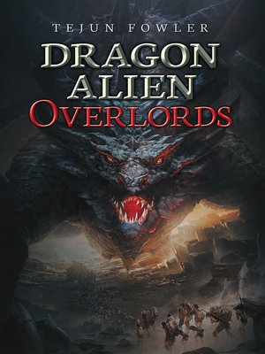cover image of Dragon Alien Overlords