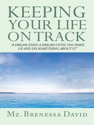 cover image of Keeping Your Life on Track