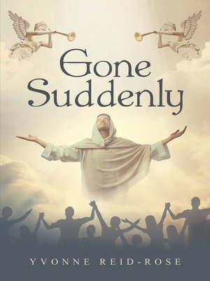 cover image of Gone Suddenly