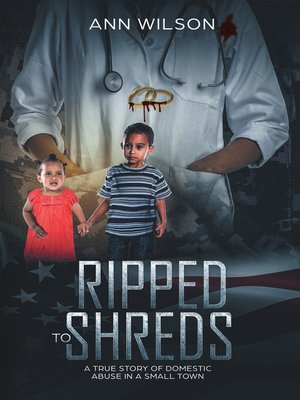 cover image of Ripped to Shreds