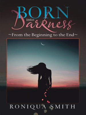 cover image of Born into Darkness