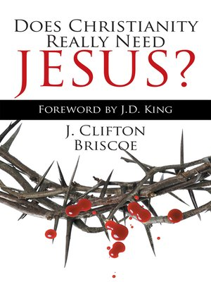 cover image of Does Christianity Really Need Jesus?