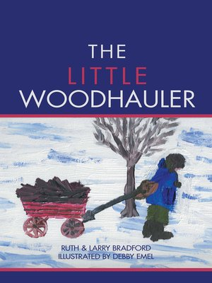 cover image of The Little Woodhauler