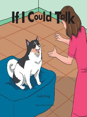 cover image of If I Could Talk