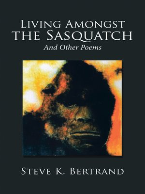 cover image of Living Amongst the Sasquatch