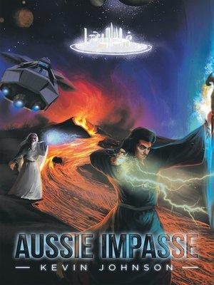 cover image of Aussie Impasse