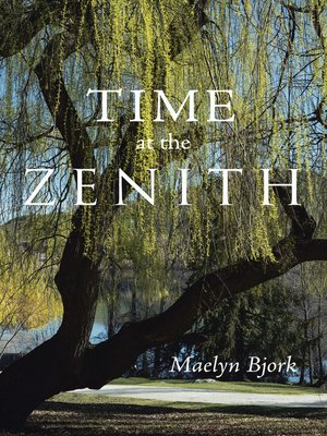 cover image of Time at the Zenith