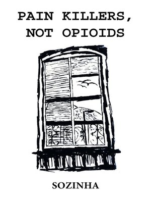 cover image of Pain Killers, Not Opioids