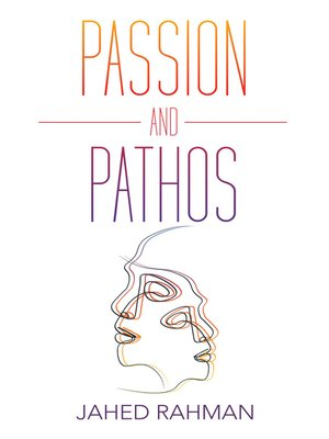 cover image of Passion and Pathos