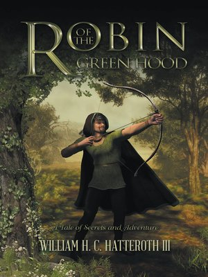 cover image of Robin of the Greenhood
