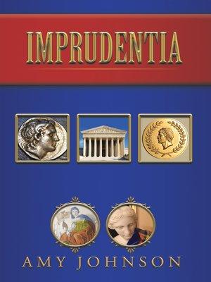cover image of Imprudentia