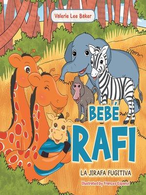 cover image of Bebé Rafi