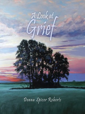 cover image of A Look at Grief