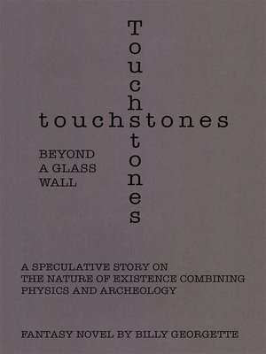 cover image of Touchstones