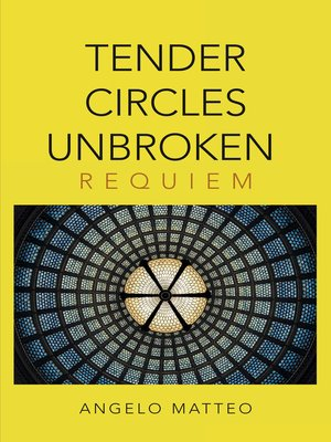 cover image of Tender Circles Unbroken