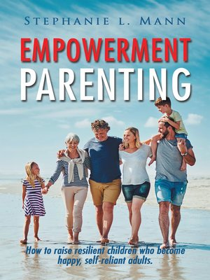 cover image of Empowerment Parenting