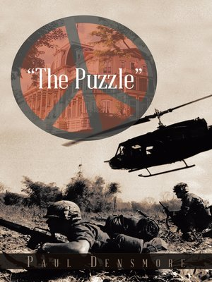 "cover image of ""The Puzzle"""