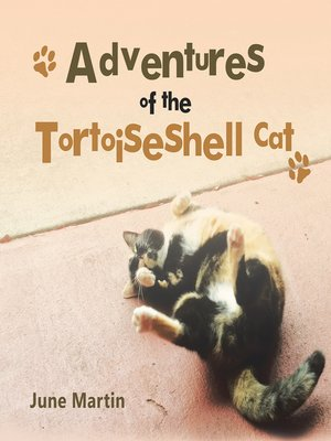 cover image of Adventures of the Tortoiseshell Cat