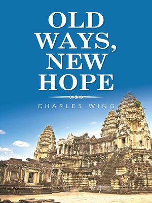cover image of Old Ways, New Hope