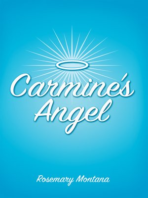 cover image of Carmine's Angel