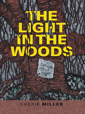 cover image of The Light in the Woods