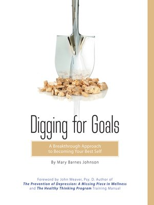 cover image of Digging for Goals