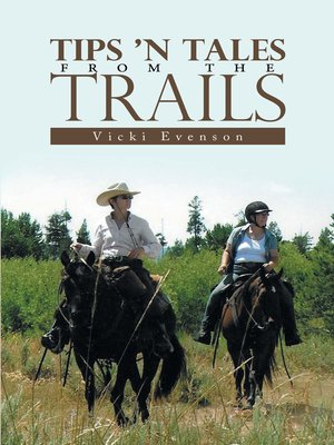 cover image of Tips 'n Tales from the Trails