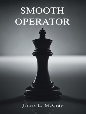 cover image of Smooth Operator