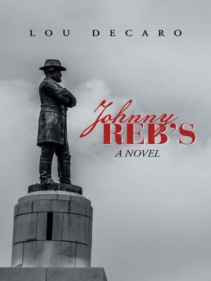 cover image of Johnny Reb'S