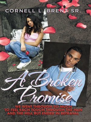 cover image of A Broken Promise