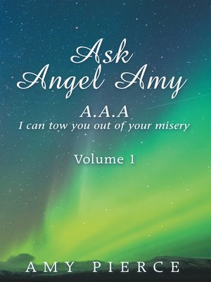 cover image of Ask Angel Amy