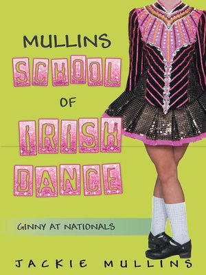 cover image of Mullins School of Irish Dance