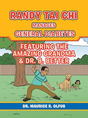 cover image of Randy Tai Chi Manages General Diabetes