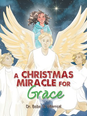 cover image of A Christmas Miracle for Grace