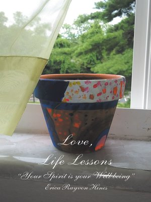 cover image of Love, Life Lessons