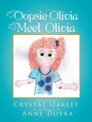 cover image of Oopsie Olivia Meet Olivia