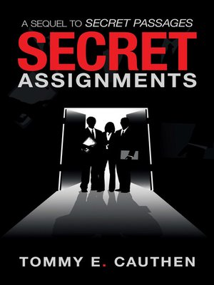 cover image of Secret Assignments