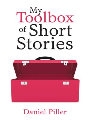 cover image of My Toolbox of Short Stories