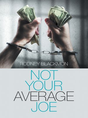 cover image of Not Your Average Joe