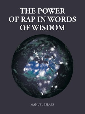 cover image of The Power of Rap in Words of Wisdom