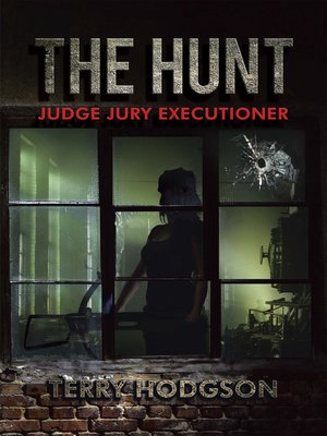 cover image of The Hunt