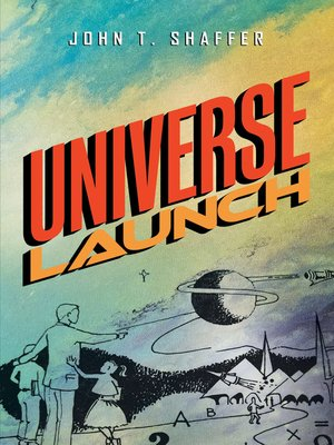 cover image of Universe Launch