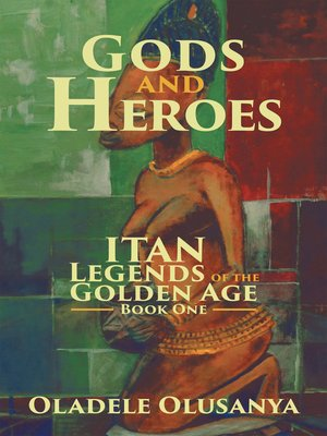 cover image of Gods and Heroes