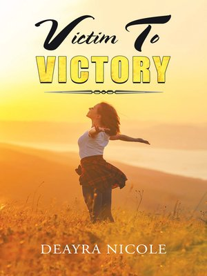 cover image of Victim to Victory